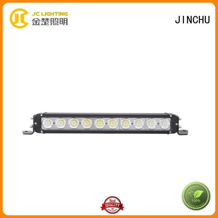 JC10118S-100W Super Bright Cree 17inch High Quality 100W LED Light Bar