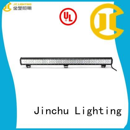 OEM led bar flood performance jeep led light bar