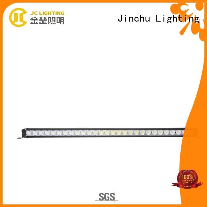 jeep led light bar 100w marine JINCHU Brand company