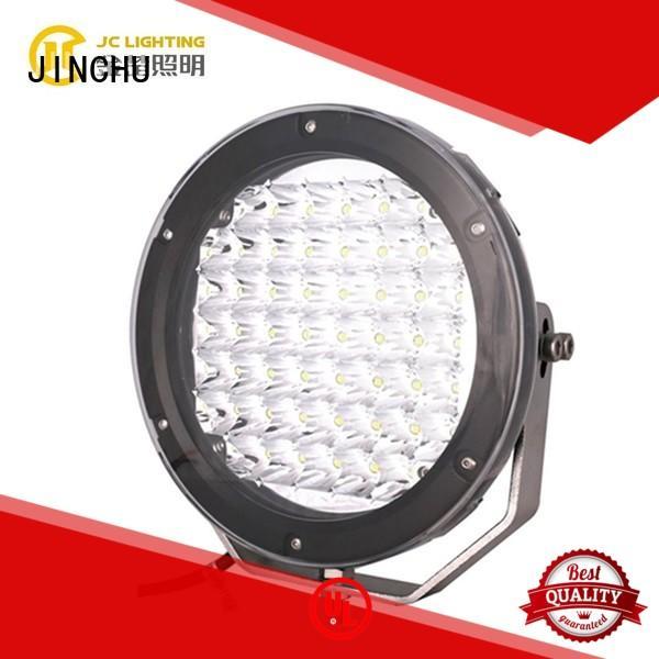 JINCHU Brand inches LED driving light cars factory