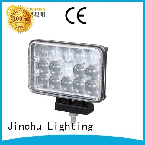 OEM led driving lights Life Time Certificates 4 inch round led driving lights