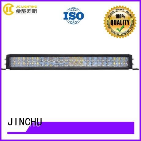 road 120w 4d JINCHU Brand led bar