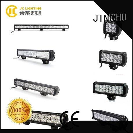JINCHU refector 75w led bar release tractors