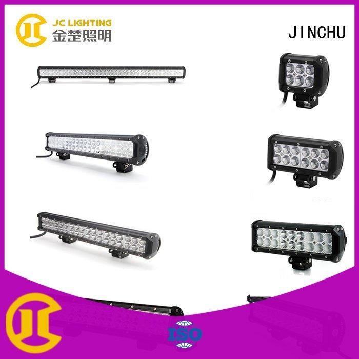 OEM jeep led light bar 17 17inch 28 led bar