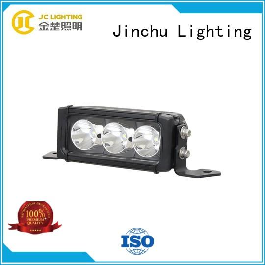 jeep led light bar 45 240w led bar trucks JINCHU Brand
