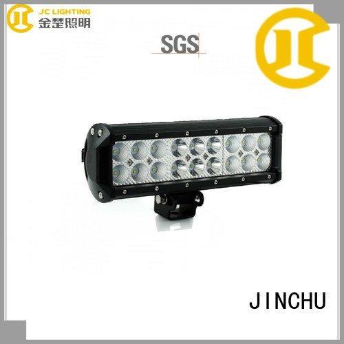 52inch led bar led powerful JINCHU