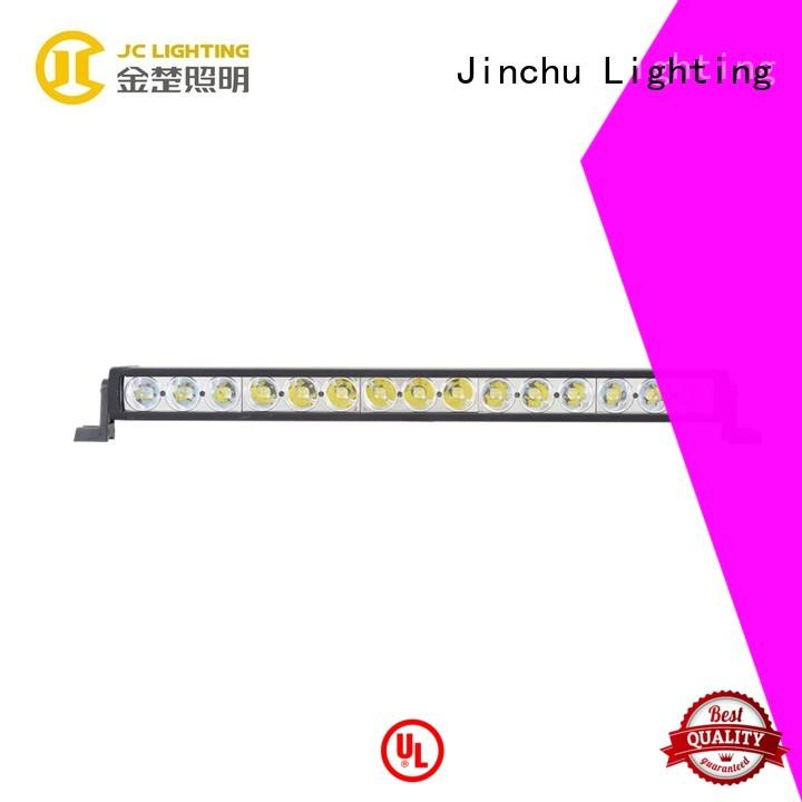 jeep led light bar tractor led bar suv company