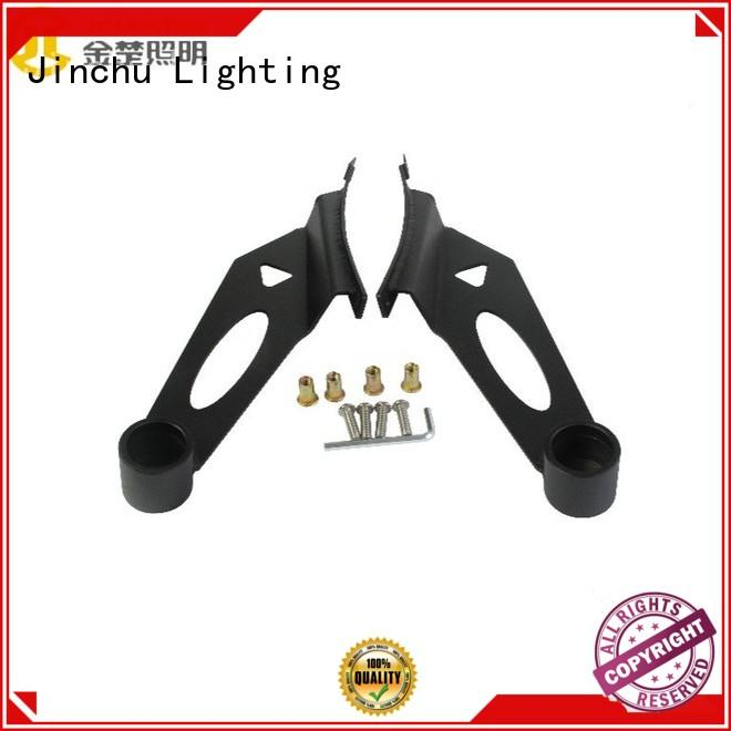 JINCHU aluminum spotlight brackets directly sale for truck