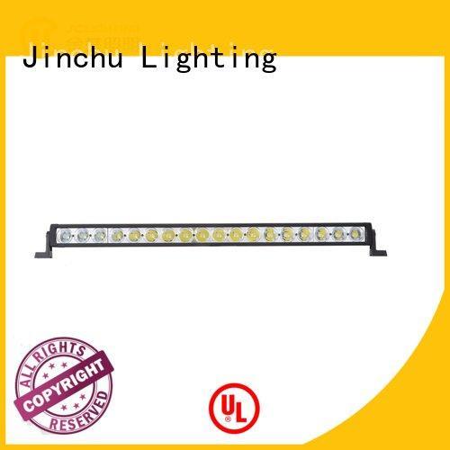 JINCHU Brand all bulldozer jeep led light bar offroad atv