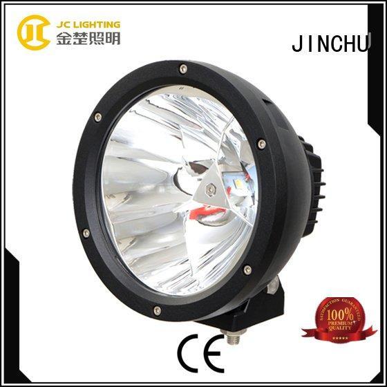 4 inch round led driving lights 18w sale led driving lights JINCHU Brand