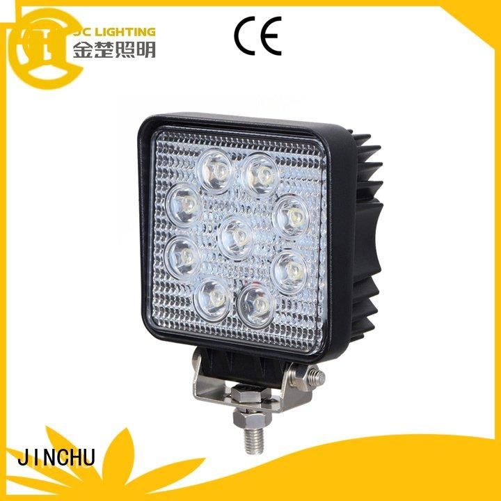 cree led work light 12w JINCHU Brand work lights