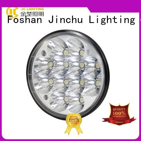 JINCHU led motorcycle driving lights directly sale for cars