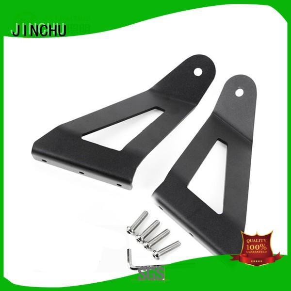 jeep tj light bar bracket 4x4 bracket Warranty JINCHU