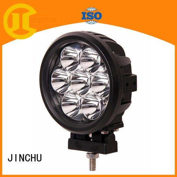 4 inch round led driving lights favorable 90w combo inch JINCHU
