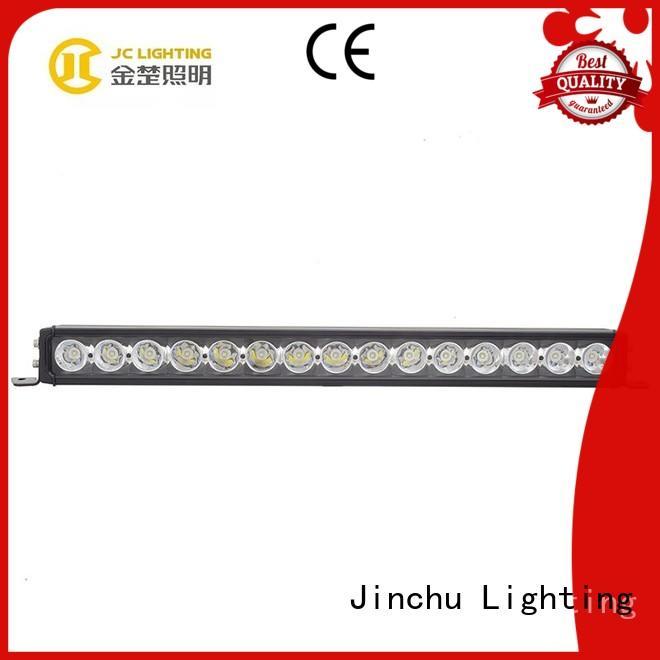 work accessories ce JINCHU Brand off road led lights manufacture