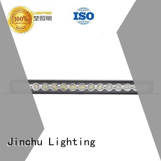 certificate led bar JINCHU jeep led light bar