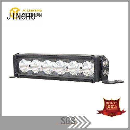 jeep led light bar spotlight vehicle JINCHU Brand