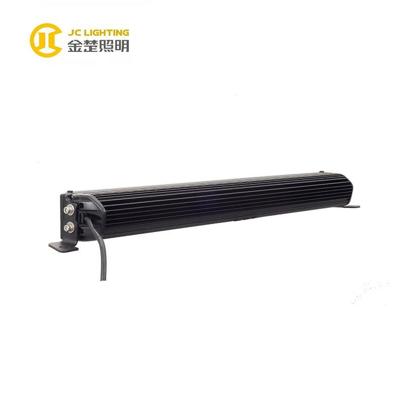 JC10118B-150W Single Row 15 PCS*10W Cree Chip 28 Inch LED Light Bar