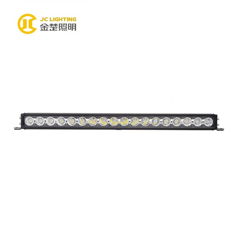 JINCHU JC10118B-180W Cree 35 Inch LED Light Bar For Off road SUV ATV UTE Jeep Ford Hot Products image124