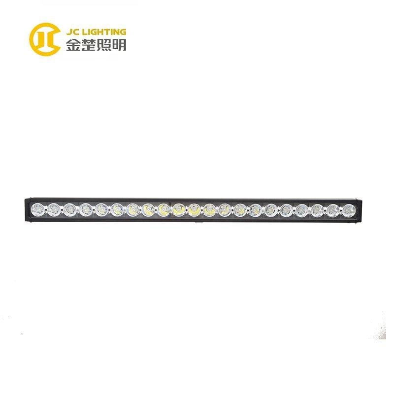 JC10118B-210W LED Lamp for Truck, Wholesale Super Bright LED Truck Light Bar