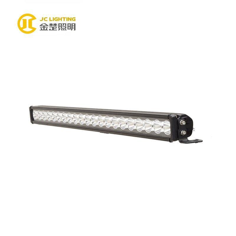 JC10118B-210W LED Lamp for Truck, Wholesale Super Bright LED Truck Light Bar
