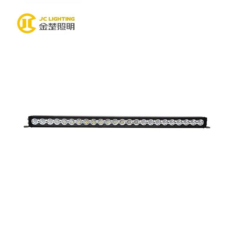 JC10118B-240W Cree LED Light Bar for Offroad 4X4 Truck Jeep ATV UTV