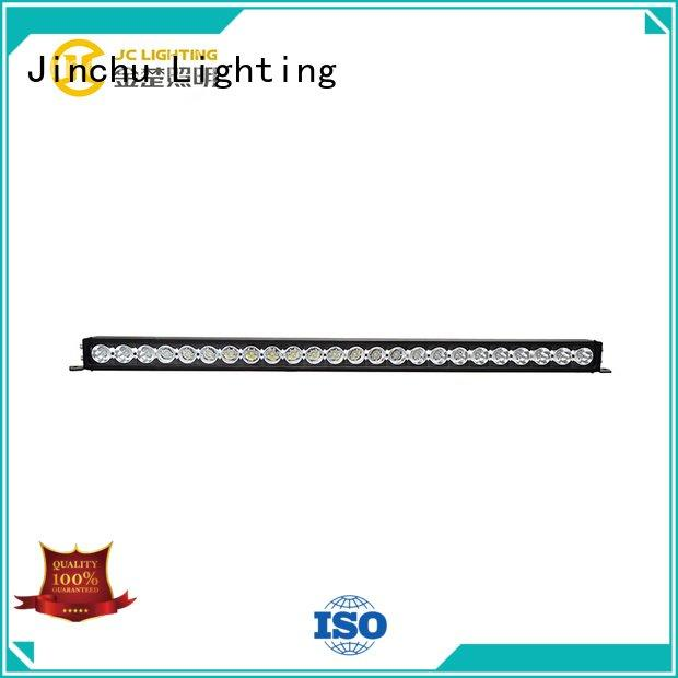 Material Model Warranty JINCHU jeep led light bar