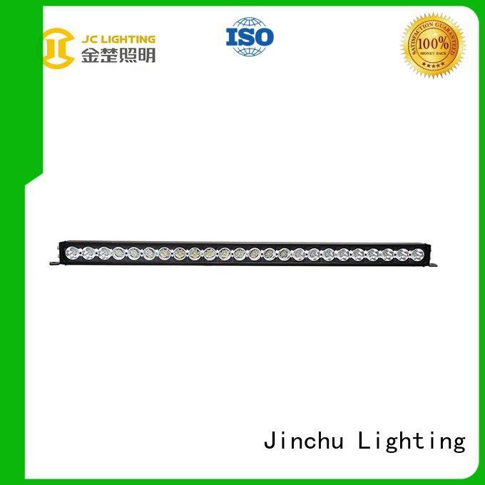 jeep led light bar 240w wrangler led bar JINCHU Brand