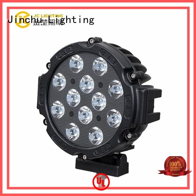 4 inch round led driving lights 18w volvo led driving lights 15 company