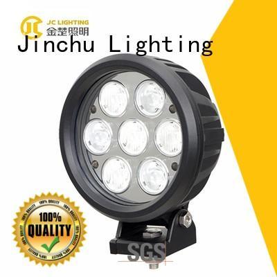 4md 225w 4 inch round led driving lights international pcs JINCHU Brand