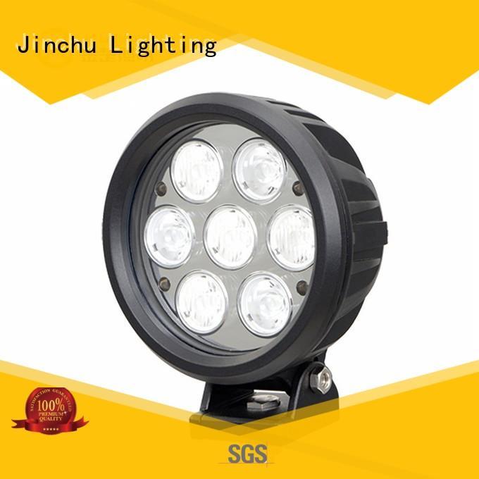 4 inch round led driving lights led 18 Bulk Buy truck JINCHU