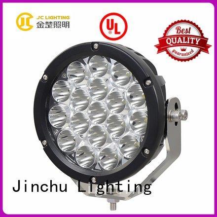 Hot off road led lights 12v cars 4wd JINCHU Brand