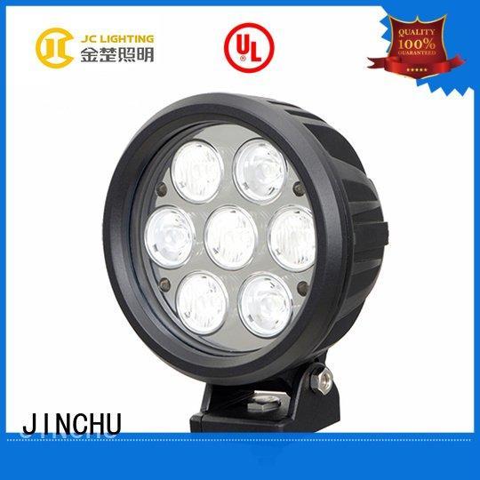 9inch led driving lights newest 24v JINCHU