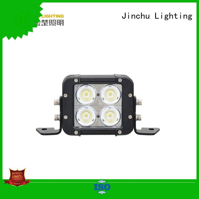 JINCHU Brand 234w most performance jeep led light bar
