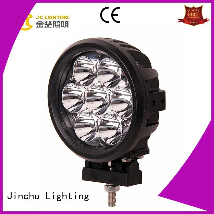 40w led driving lights JINCHU 4 inch round led driving lights