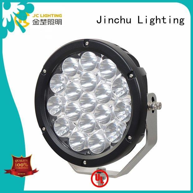 Hot off road led lights 120w LED driving light 15 JINCHU