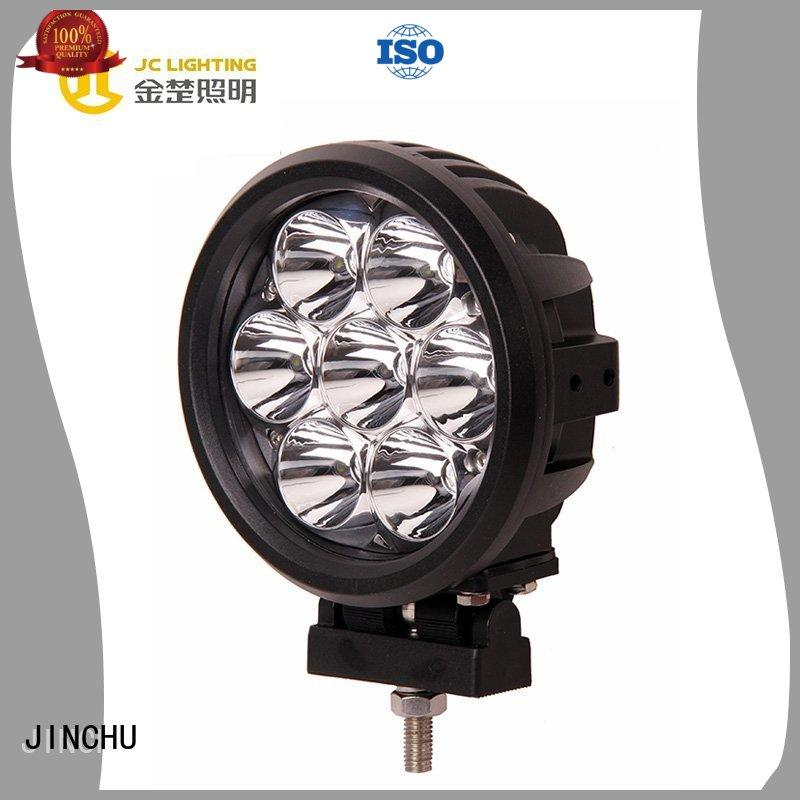 utv 225w led driving lights lumens JINCHU Brand company