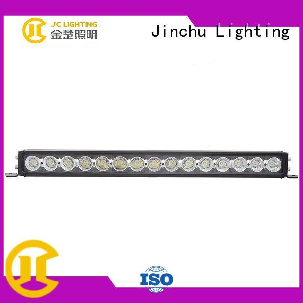 beams curved car quality JINCHU LED driving light