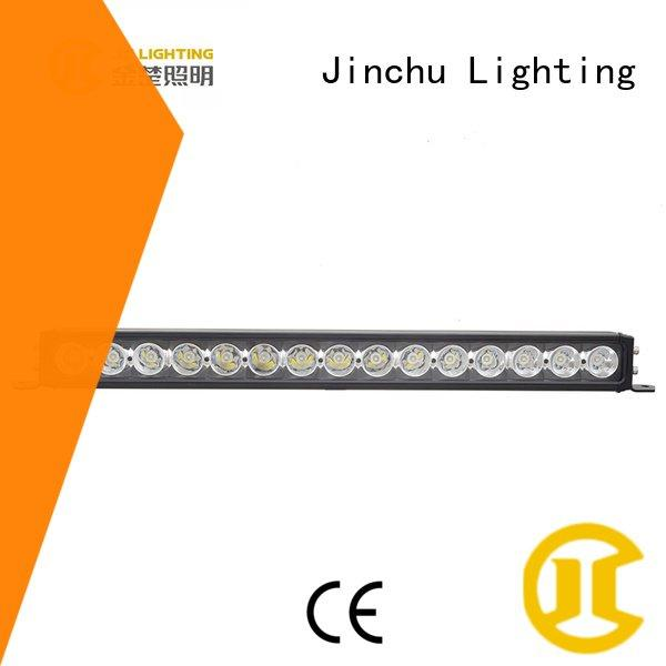 Hot jeep led light bar 39inch led bar 7740 JINCHU