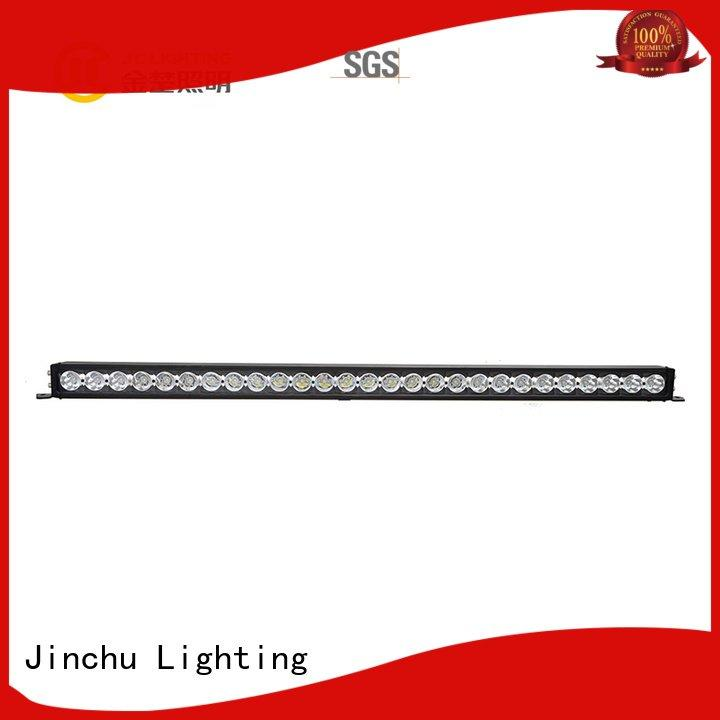 JINCHU jeep led light bar 335inch special 30 49