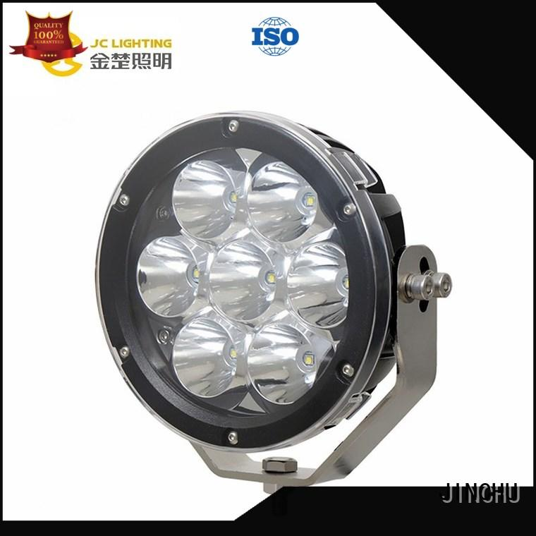 9inches light popular OEM led driving lights JINCHU