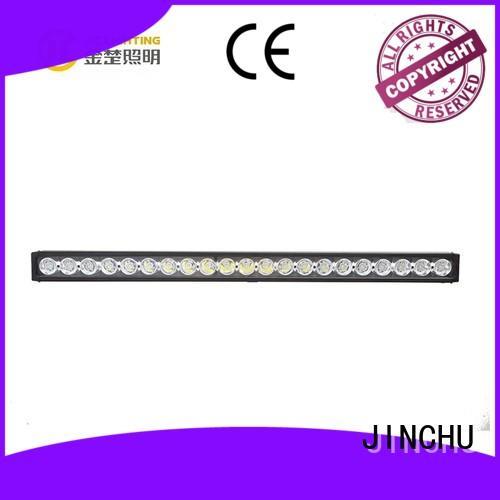 4x4 35 led bar forklift JINCHU company