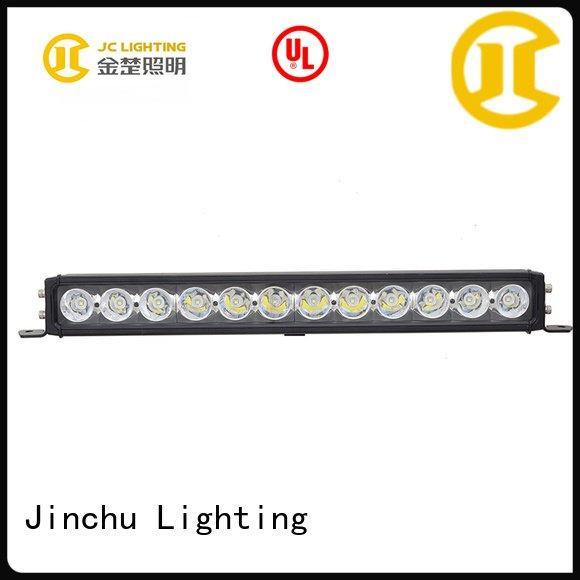 JINCHU Brand released bars LED driving light flood emark