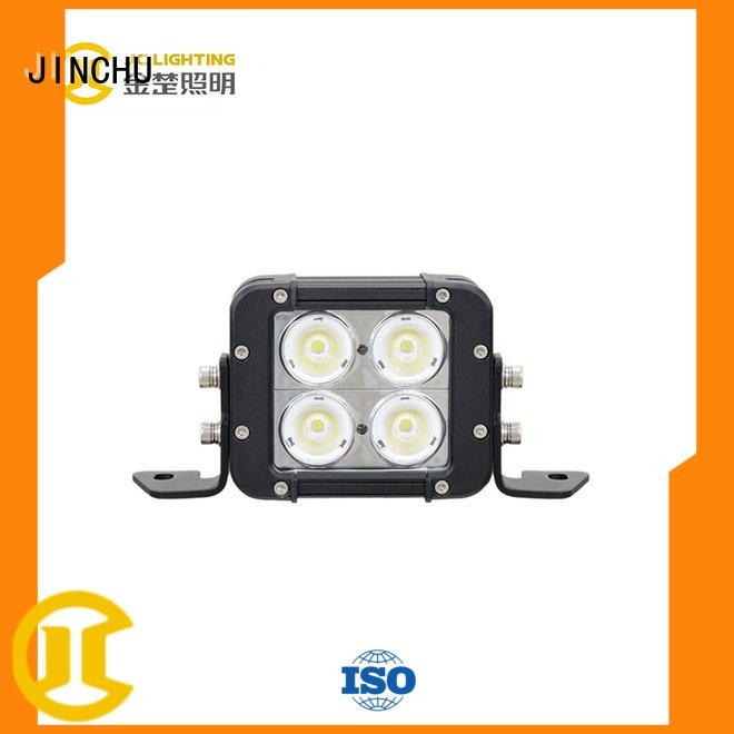 jeep led light bar suv JINCHU Brand led bar
