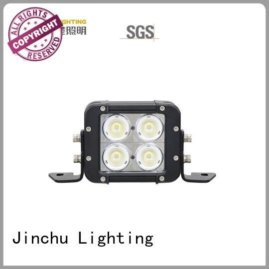 jeep led light bar 144w led bar JINCHU Brand