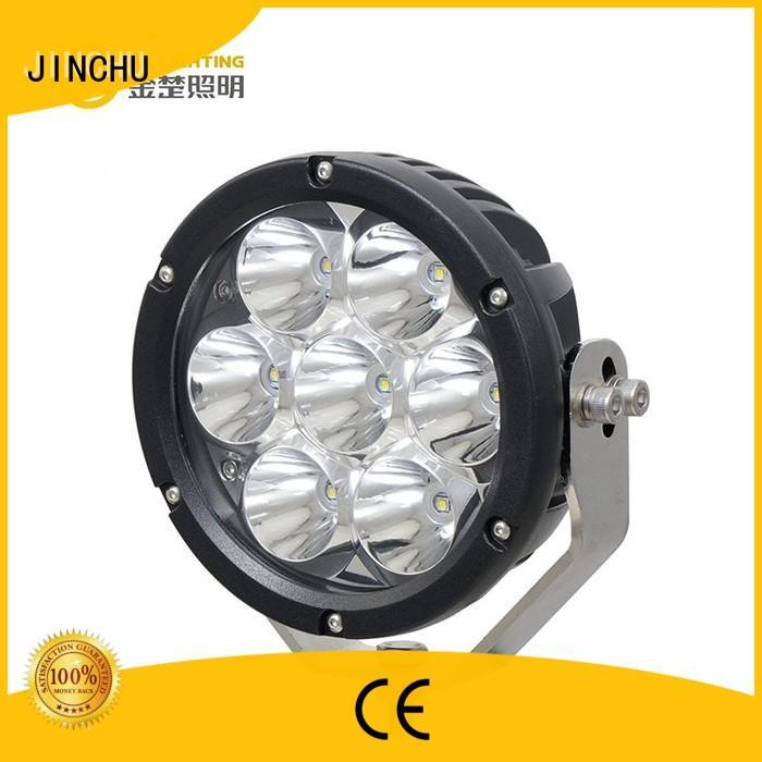 off road led lights super certificates combo Warranty JINCHU
