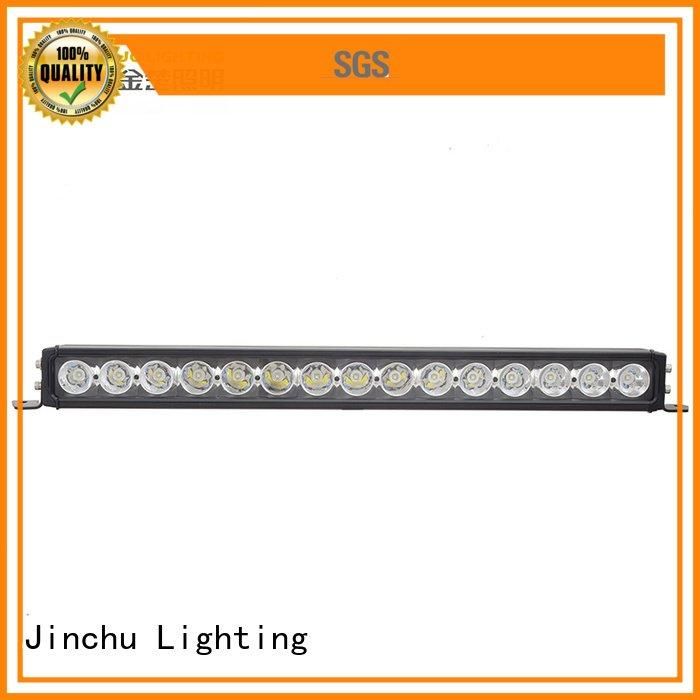 Quality jeep led light bar JINCHU Brand driving led bar