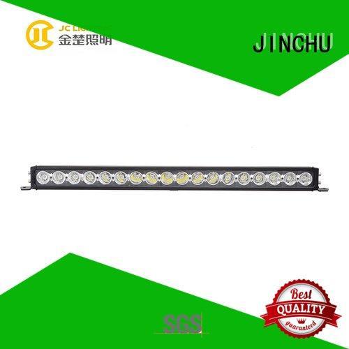 Hot jeep led light bar 300w row electricos JINCHU Brand