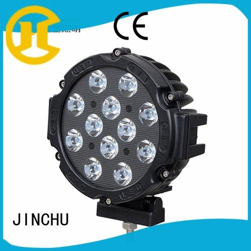 JINCHU combo product led driving lights 18 47inch