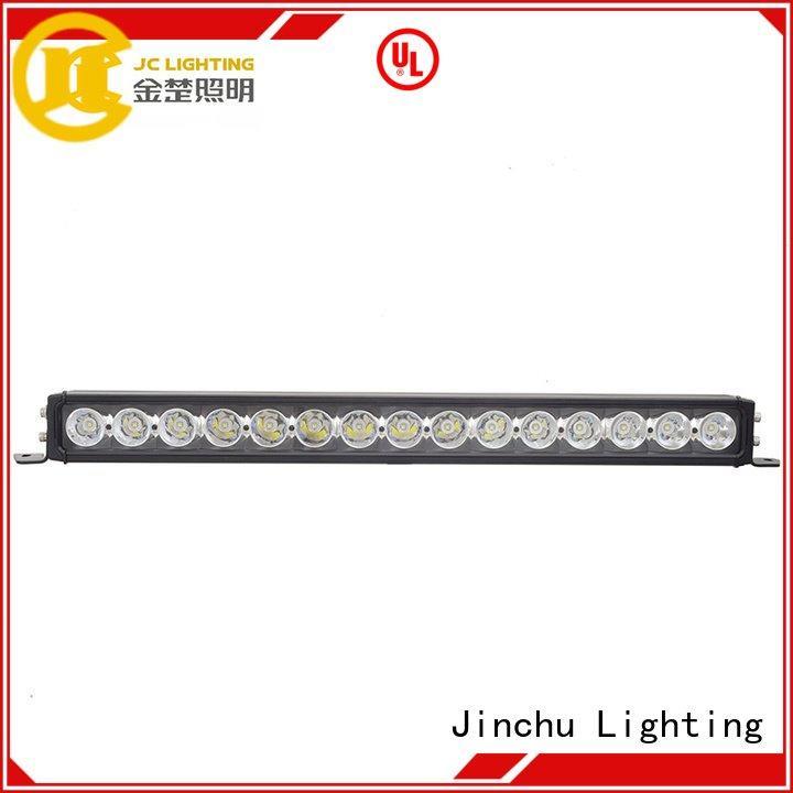 LED OptionalBeam Material led bar JINCHU